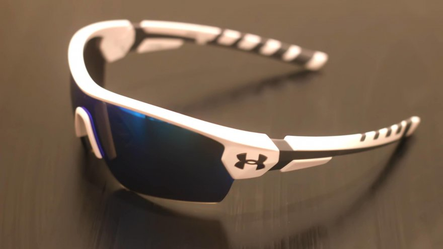 An in depth review of the Under Armour Rival Sunglasses