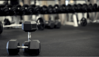 An article on Why you need to include weight lifting into your running regime