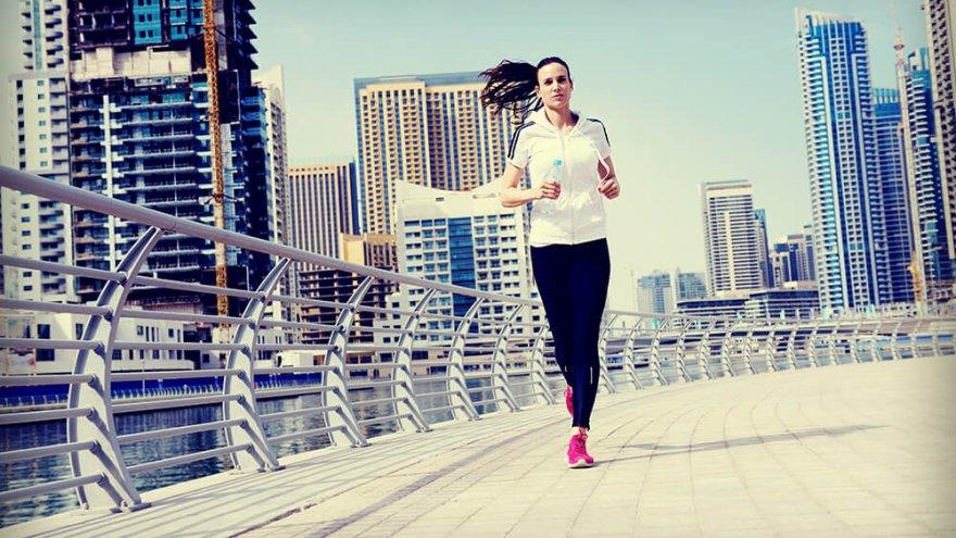 Vacation Running: How to Enjoy a New City on the Run
