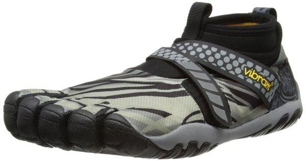An in depth review, pros and cons of the Vibram FiveFingers Lontra