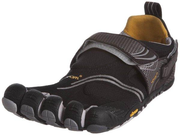 An in depth review plus pros and cons of the Vibram FiveFingers KMD Sport