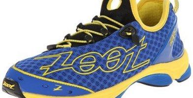 Our list of the best running shoes from Zoot