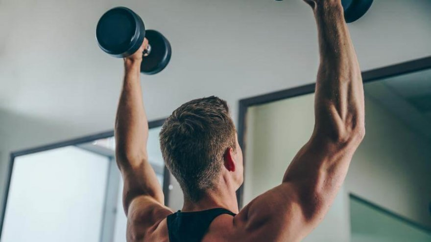 Do Distance Runners Need Strong Arms?