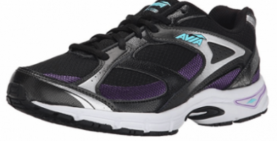 The best running shoes from Avia