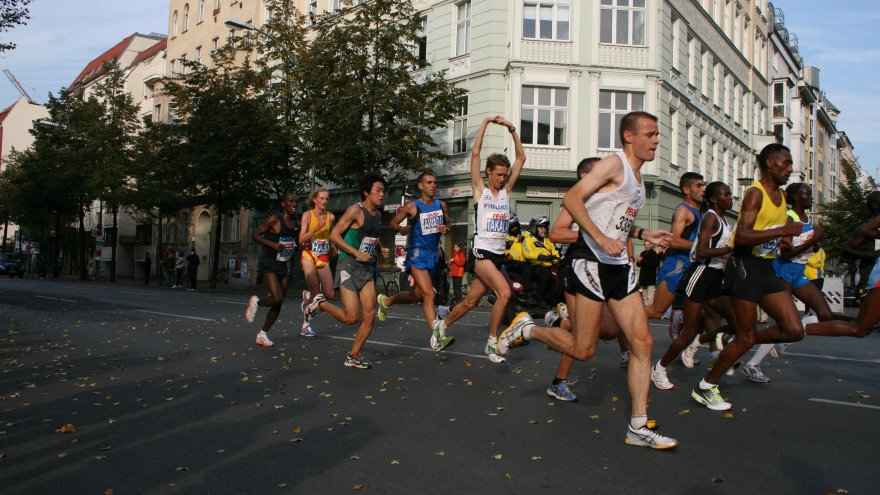 Every Runner Struggles with Their Training, Even Elites!