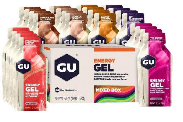 10 Best GU Energy Gels Reviewed