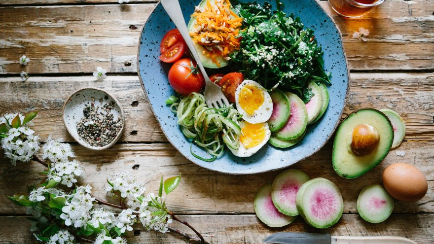 Eat what you want and still run your best with Intuitive Eating