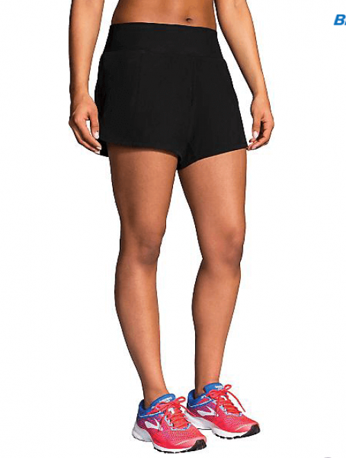 Brooks Women's Chaser 5in Short