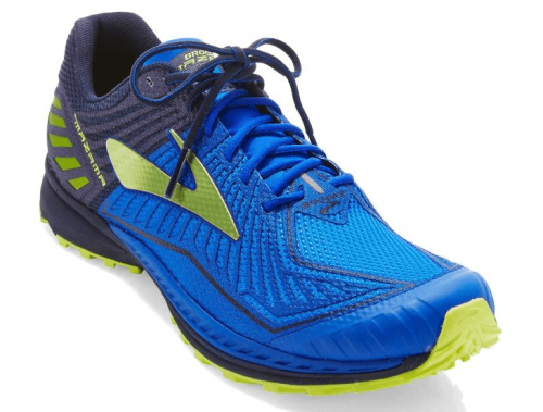 Brooks Mazama - Men's