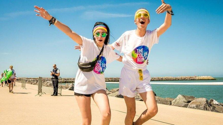 Blog about Fun Run Events to Get Your Friends Interested In Running