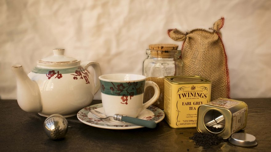 here are the benefits of black tea