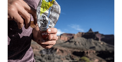 The top rated energy chews for runners