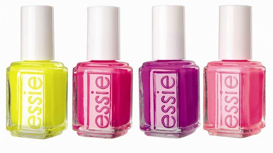 The Best Nail Polishes for Runners | RunnerClick 2017
