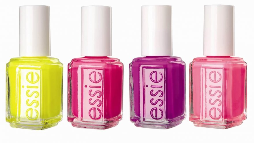 A list of the best brands of nail polishes for runners.