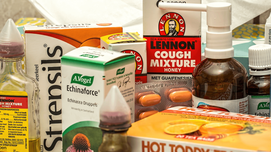 Is it safe to race while you're sick?