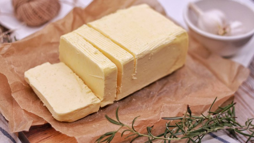 why butter isn't so bad afterall