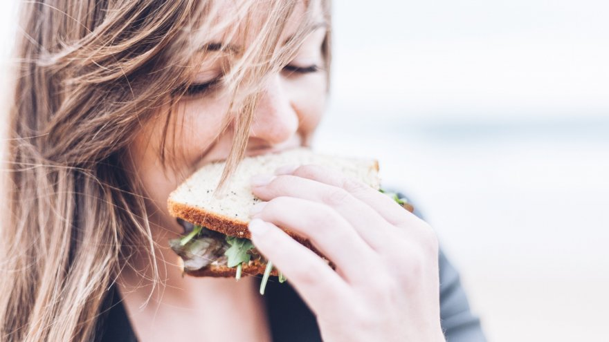 the link between diet and mental health