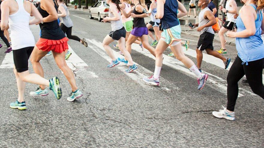 How to Warm Up Properly for a Race