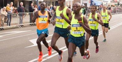 History of the marathon