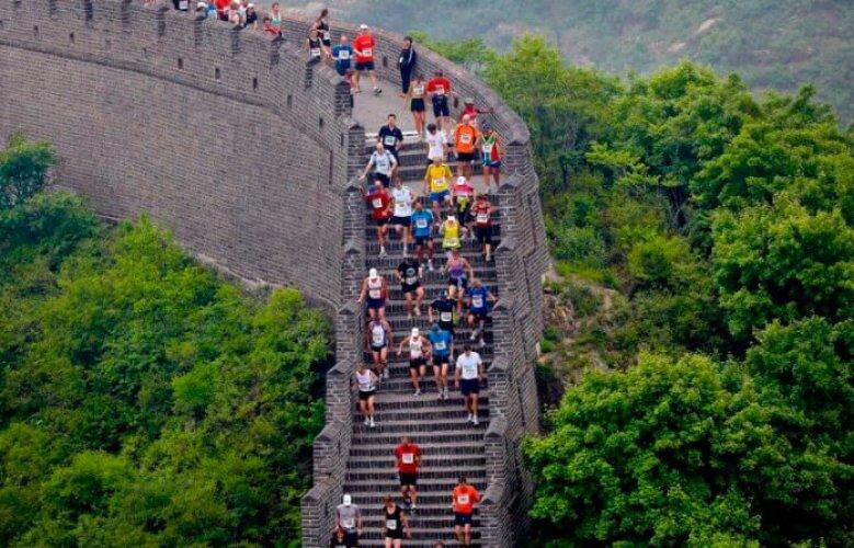 How to Find Running Races While Being Abroad