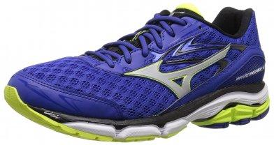 An in depth review of the Mizuno Wave Inspire 12