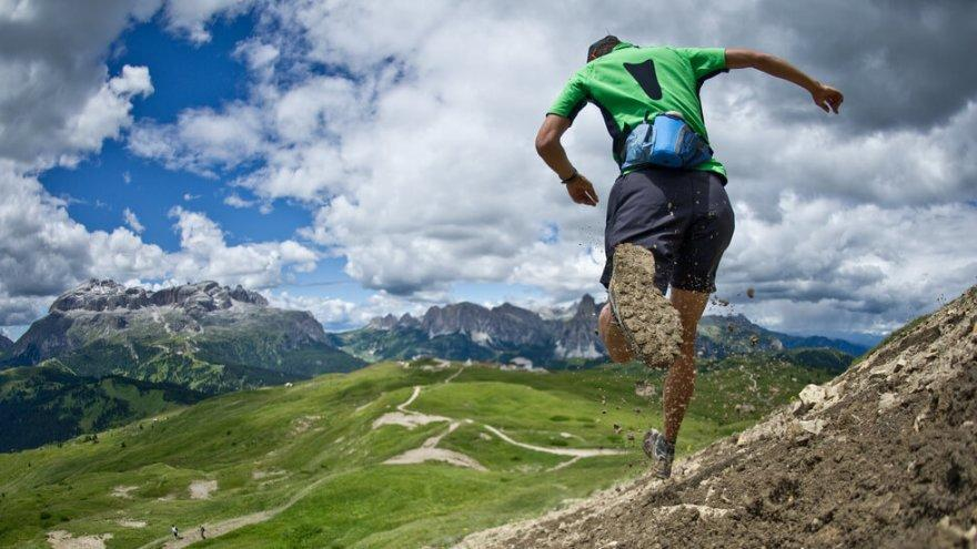 Top 10 wester cities in the  U.S. for trail runners