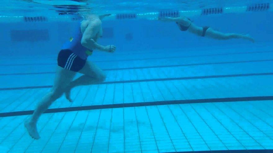 What is Deep Water Running and How to Do It