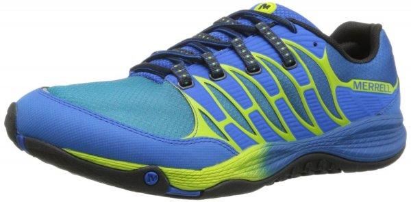 An in depth review of the Merrell AllOut Fuse