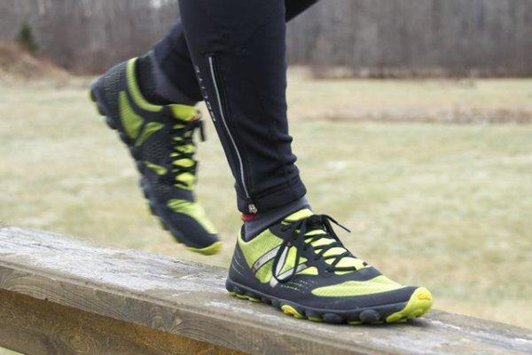 The Naturalist's Guide to the Best Barefoot Running Shoes