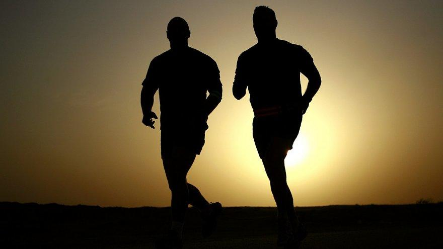 How To Safely And Successfully Run At Night