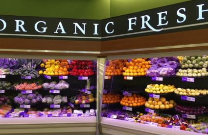 Is organic food more nutritious than regular food?