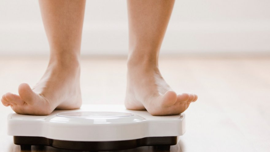 Why you are gaining weight but running often