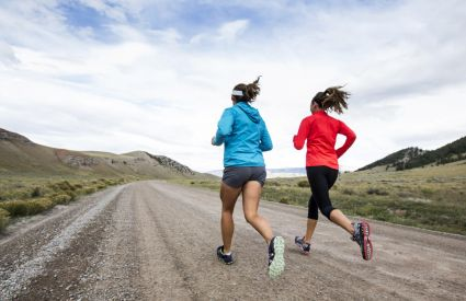 Calling all ladies! Check out our list of some of the best women's only races.