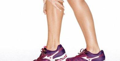 Here's everything you need to know about muscle cramps