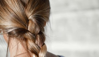 Spice up your running hair routine with some of these up-do ideas!