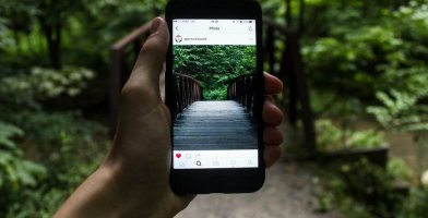 20 instagram accounts to follow for running inspiration