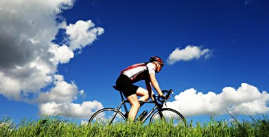 Cycling for runners