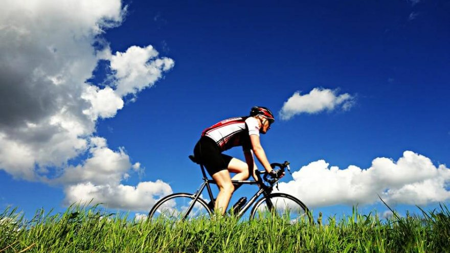 5 facts about endurance training