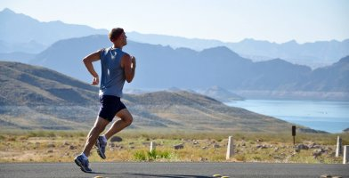 The pros and cons in changing your stride