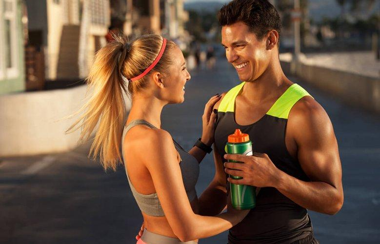 Water vs. Sports Drinks: Which One Gets You More Hydrated
