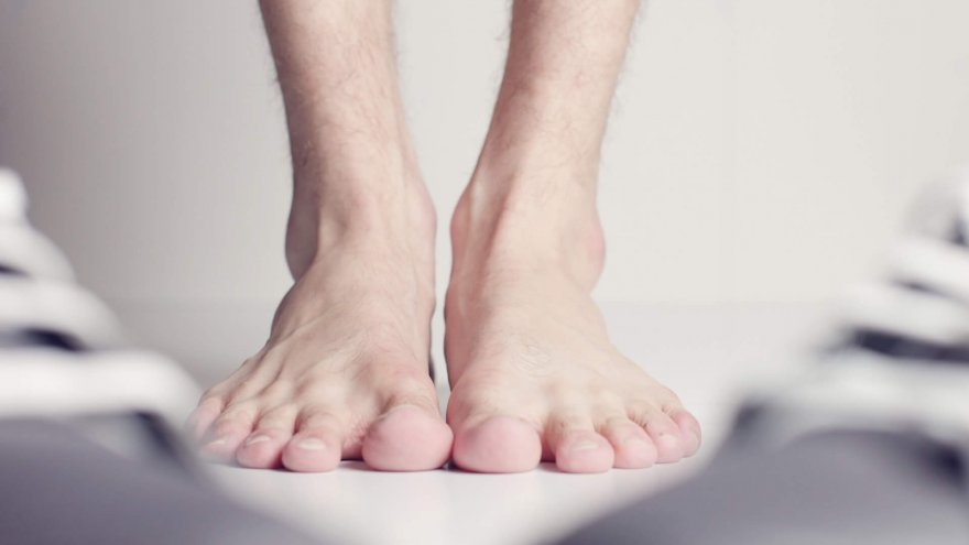 What are Weak Ankles and What to do About Them