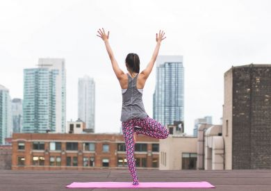 how yoga can help you prevent or recover from injury