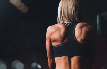 A guide to finding the best sports bra for your activity.