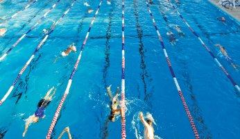 5 swimming drills for runners