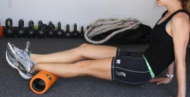 The Best Foam Rollers Reviewed