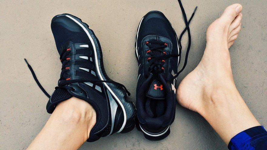 How to Fix Flat Feet Effectively And For Good!