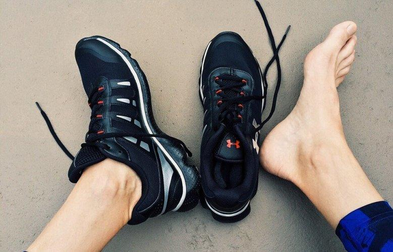 Injured During Run: How to maintain your fitness while out of commission