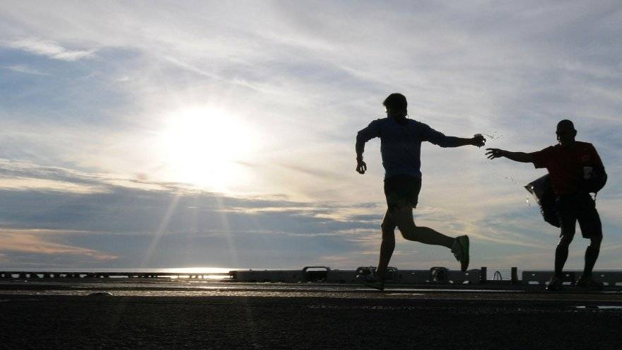 What are the 5 most embarrassing runner problems?