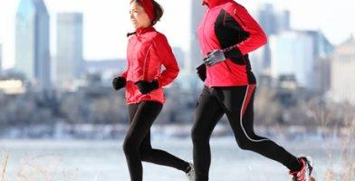 Our look at some of the best clothes for running