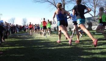 Debunking Running Myths